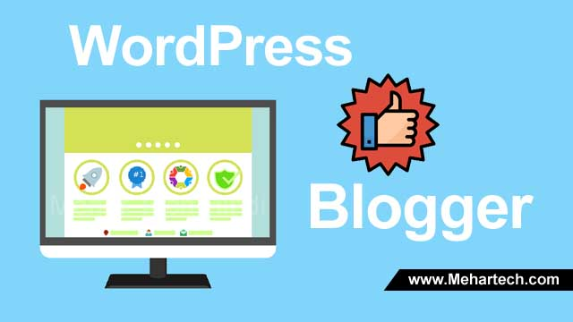 blogging ya wordpress who is better