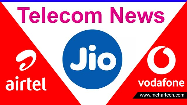 Jio, Vodafone and Idea Increase Plans After 1 April 2020